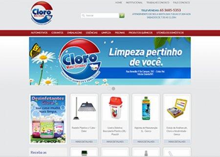 Cloro Mato Grosso