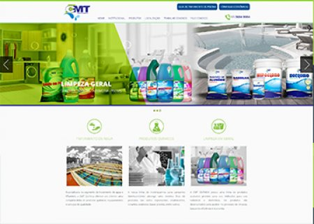 Indústria Química CMT