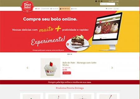 Doce Sabor - Rondonópolis - MT